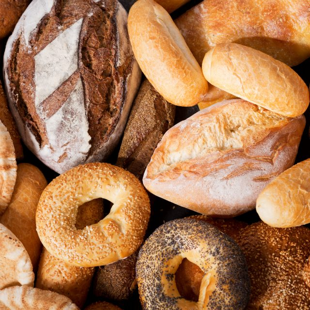 Snow Cap – Bakery and Food Service Distributor